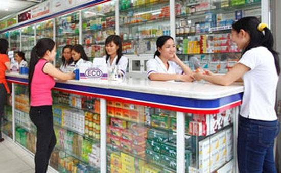 TP.HCM: Hơn 70% nhà thuốc bán thuốc bình ổn giá