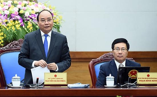 Chính phủ thảo luận một số dự án luật: Tạo thuận lợi cho đầu tư, kinh doanh