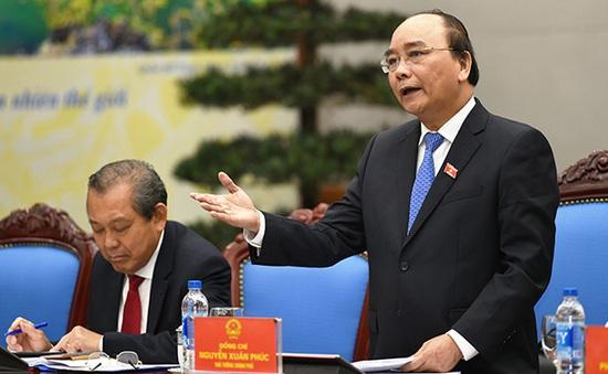 Thủ tướng yêu cầu làm rõ vụ người bán phở bị khởi tố