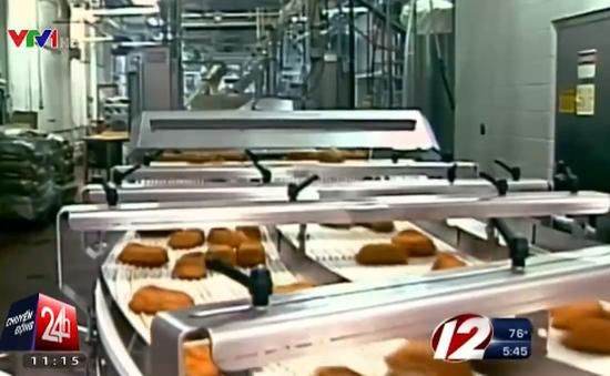 """Thực phẩm """"Made in USA"""" có thực sự an toàn?"""