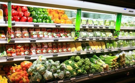 80% người dân sẵn sàng trả giá cao hơn cho thực phẩm sạch