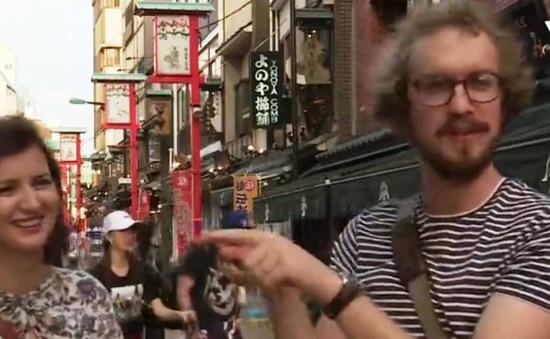 Dịch vụ cho thuê nhà riêng tại Nhật Bản bị phản đối dữ dội