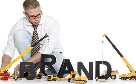 Giá trị thương hiệu chiếm từ 40-60% giá trị của doanh nghiệp
