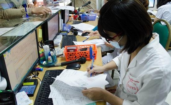 Hà Nội thanh tra quỹ BHYT, mua sắm trang thiết bị, đấu thầu thuốc chữa bệnh