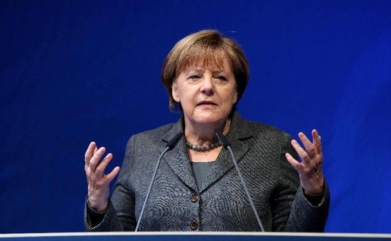 Đức kêu gọi thành lập vùng cấm bay ở Syria