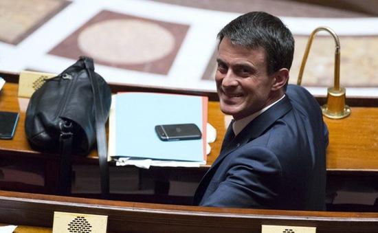 Chính phủ Pháp vượt qua cuộc bỏ phiếu bất tín nhiệm