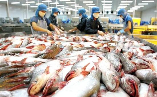 Xuất khẩu thủy sản Việt Nam khó đạt mục tiêu