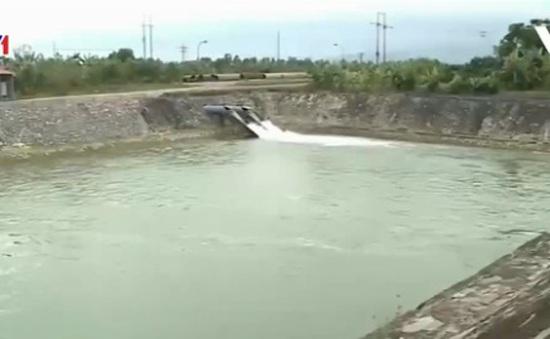 Quảng Nam: Thủy điện chủ động điều tiết nước cho hạ du