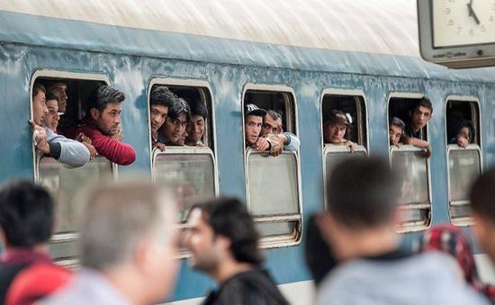 Slovakia ngừng tiếp nhận người tị nạn Hồi giáo