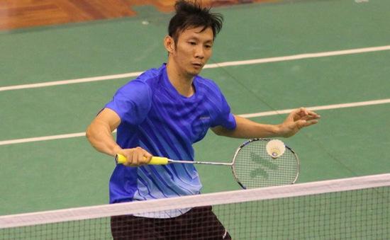 Tiến Minh thắng dễ ở vòng 1 giải Áo mở rộng