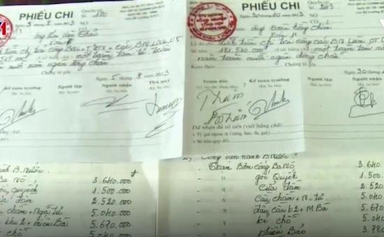 Hưng Yên: Tiền thủy lợi phí bị ỉm 16 năm, lãnh đạo xã khăng khăng không chỉ đạo