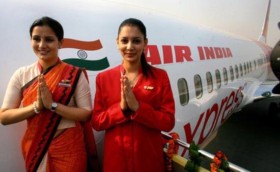 Ấn Độ chào đón ngày 8/3 với 22 chuyến bay toàn nữ