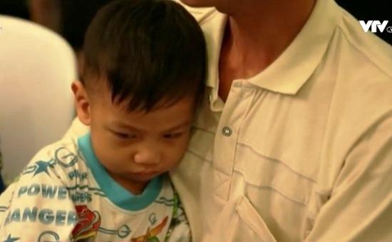 6 bệnh nhi tim TP.HCM được sang Thái Lan mổ miễn phí