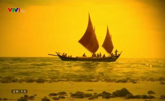 Bọt biển và sóng ngầm - Phim tài liệu về Hoàng Sa, Trường Sa gây xúc động với khán giả