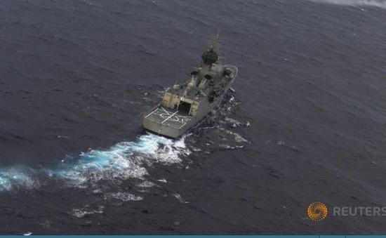 Ngừng chiến dịch tìm kiếm máy bay MH370