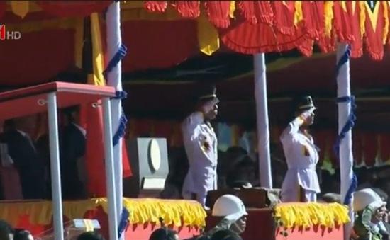 Timor Leste kỷ niệm 14 năm độc lập