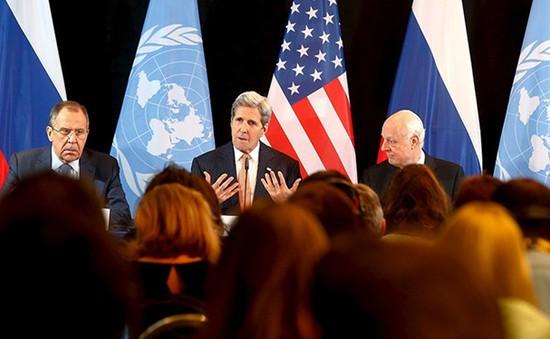 Dư luận quốc tế phản ứng tích cực về thỏa thuận ngừng bắn Syria