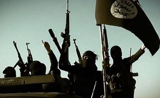 Thổ Nhĩ Kỳ bắt 9 phần tử tình nghi là thành viên của IS