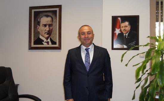 Thổ Nhĩ Kỳ - Saudi Arabia tăng cường hợp tác chính trị song phương