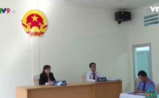 Tòa án Nhân dân TP.HCM thực hiện cơ chế một cửa liên thông
