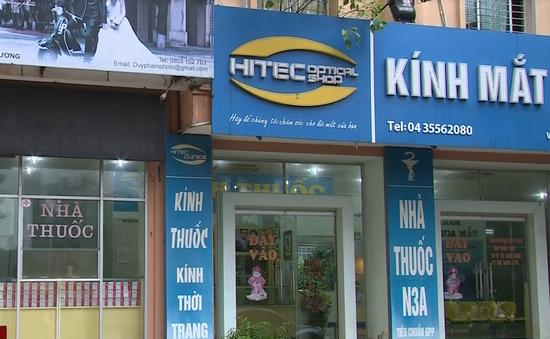 Người dân khu tái định cư Hà Nội muốn quản lý các địa điểm kinh doanh