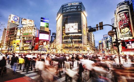 Nhật Bản nới lỏng visa cho công dân Trung Quốc
