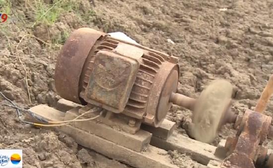 Người dân Bạc Liêu bức xúc vì thiếu điện nuôi tôm