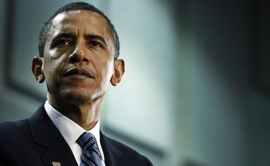 Tổng thống Obama ký ban hành luật yêu cầu dán nhãn thực phẩm biến đổi gen