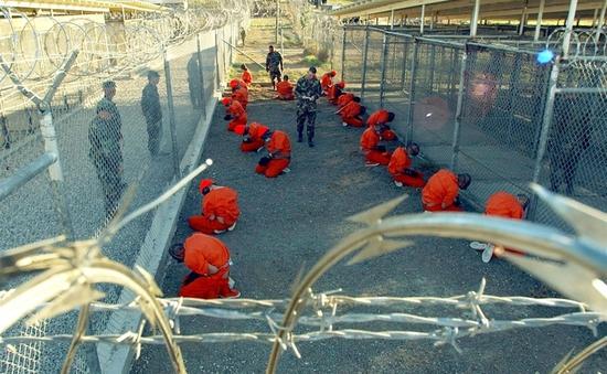 Tổng thống Mỹ quyết tâm đóng cửa nhà tù Guantanamo trong nhiệm kỳ