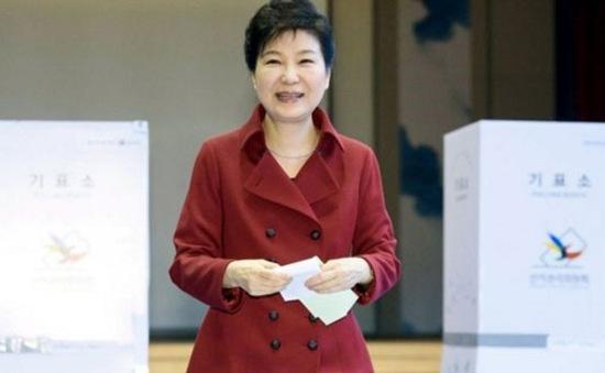 Đảng cầm quyền Hàn Quốc không chiếm đa số ghế