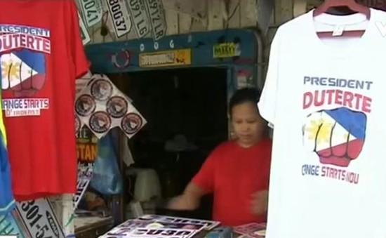 Philippines: Kinh doanh phát đạt nhờ Tổng thống mới