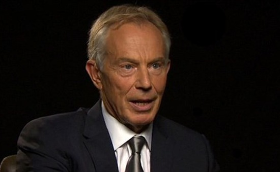 Cựu Thủ tướng Tony Blair có nguy cơ hầu tòa vì tội ác chiến tranh