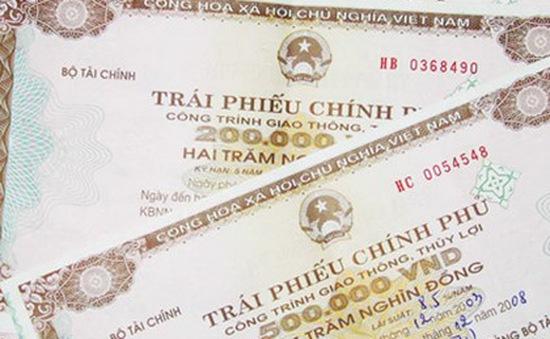 Hà Nội dừng phát hành trái phiếu xây dựng Thủ đô