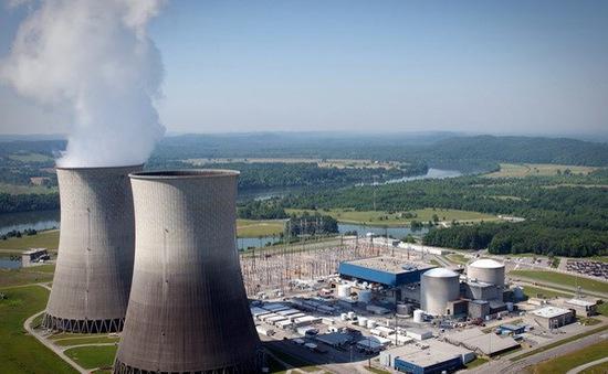 Trung Quốc lần đầu tiên ra Sách Trắng hạt nhân