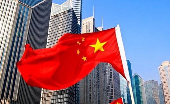 Năm 2015, tăng trưởng GDP của Trung Quốc đạt 6,8%
