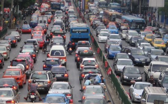 """Manila có thể thành nơi """"không thể ở được"""" trong 3-5 năm tới"""
