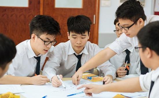 Đa dạng hoạt động trải nghiệm sáng tạo cho học sinh phổ thông