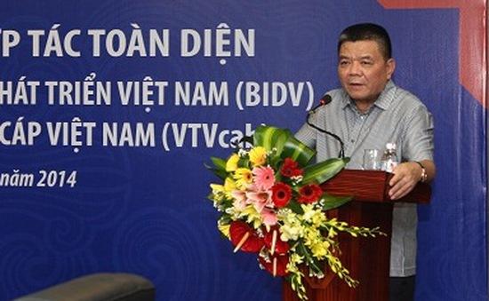 """Chủ tịch BIDV mong nền kinh tế Việt Nam như """"một bản nhạc giao hưởng bất hủ"""""""