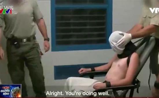 Australia điều tra bê bối tra tấn trẻ vị thành niên trong trại giam