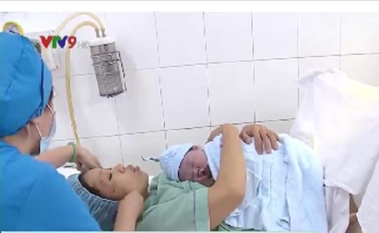 Quy trình trao nhận con chặt chẽ tại Bệnh viện Từ Dũ TP.HCM
