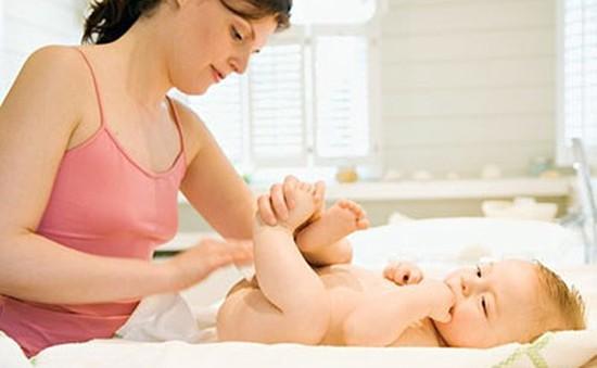 Trẻ tiêu chảy cần lưu ý gì?