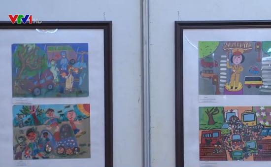 """Nhiều hoạt động giải trí tại triển lãm - hội chợ """"Thế giới tuổi thơ lần thứ 19"""""""