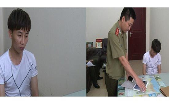 Thái Bình: Triệu tập đối tượng tung tin cá chết ở Cồn Vành