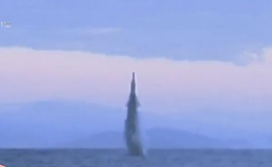 Căng thẳng trên bán đảo Triều Tiên tiếp tục leo thang