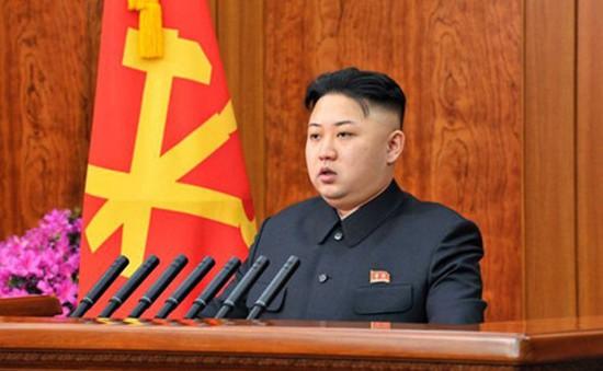 Triều Tiên tổ chức Đại hội Đảng lần thứ 7