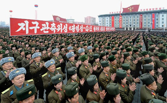 Triều Tiên tổng kết 200 ngày tổng động viên