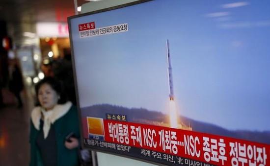 Triều Tiên chấm dứt hợp tác kinh tế với Hàn Quốc