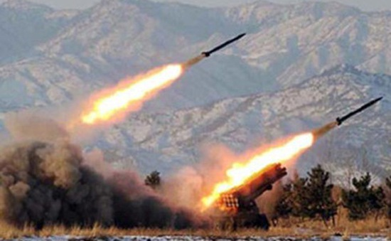 Mỹ kêu gọi Triều Tiên kiềm chế các hoạt động gây căng thẳng trong khu vực