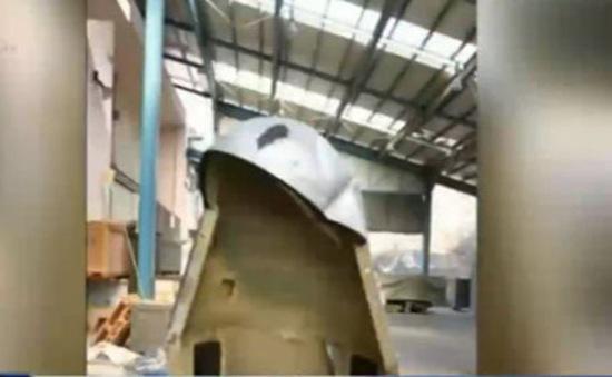 Hàn Quốc: CHDCND Triều Tiên đã thử nghiệm tên lửa đạn đạo hồi tháng 2