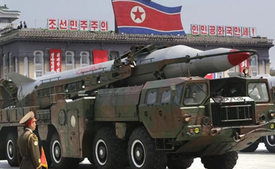 Hàn Quốc bác khả năng làm chủ công nghệ thu nhỏ đầu đạn hạt nhân của Triều Tiên